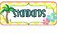3rd Grade KANSAS Tropical Standards
