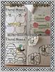 3rd Grade Language Interactive Notebook L.3.1