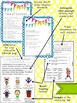 3rd Grade Language Notebook: Interact, Teach, Practice, and Write!