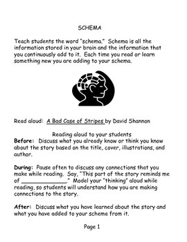 3rd Grade Literature Mini-Lessons for Guided Reading
