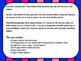 3rd  Grade Louisiana GLE Posters for Social Studies Pink and Blue Stipes