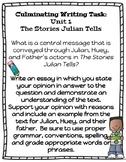 3rd Grade: Louisiana Guidebook Culminating Writing Task Posters