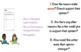 3rd Grade Louisiana Guidebooks Cajun Folktales Lessons 16-19 Flipchart