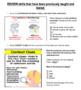 3rd Grade Louisiana Guidebooks Cajun Folktales Lessons 20-23 Study Guide