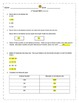 3rd Grade MAFS/CC Math Boot Camp Packet