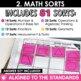 3rd Grade Guided MATH BUNDLE - ALL Standards