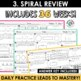 3rd Grade MATH BUNDLE - ALL Standards