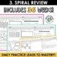 2nd Grade MATH BUNDLE - ALL Standards
