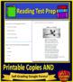 3rd Grade MCAP Test Prep Reading Practice Tests: Maryland Comprehensive