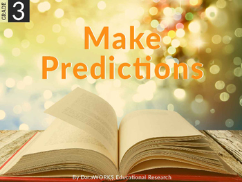 Make Predictions (EDI)