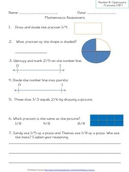 3rd Grade Math BUNDLE!
