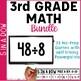 3rd Grade Math Beyond the Textbook MEGA Bundle