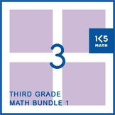 3rd Grade Math Bundle