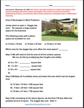 Grade 3 Math Bundle-Fractions,Geometry, Algebra,M&D,Base 10 - w/M H or Medical