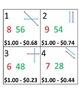 3rd Grade Math Calendar - 4 Month Package - August through November