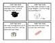 3rd Grade Math Cards