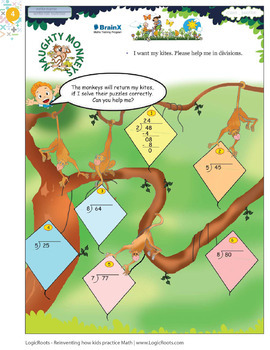 3rd Grade Math Centers / Third Grade Math games and worksheets