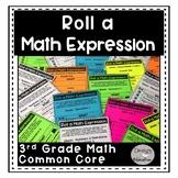 3rd Grade Math Common Core Activities