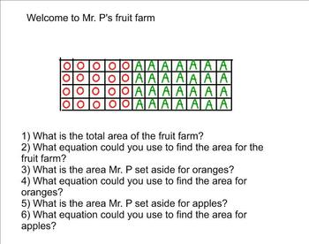 3rd Grade Math Common Core SMART Board Files [All Standards, 1000+ slides]