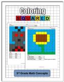 3rd Grade Math Concepts