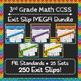 ⭐3rd Grade Math Curriculum Bundle⭐