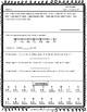 3rd Grade Math Daily Spiral Review TEKS aligned 3rd Quarter