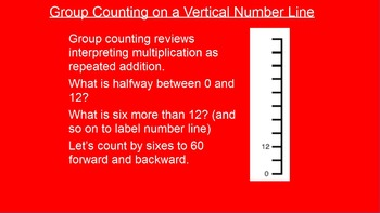 3rd Grade Math ~ Engage New York Module 6 *All Lessons* Promethean Flip chart
