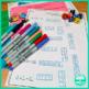 3rd Grade Math Engage New York Aligned Activities: Module 6