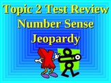 Envision Topic 2: addition, subtraction, rounding game