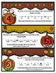 3rd Grade Math: Fall Into Rounding (3.2C TEKS)