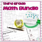 3rd Grade Math Favorites