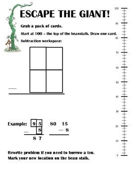 3rd Grade Math Games - CCSS