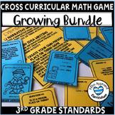 Math Games For 3rd Grade Math Centers