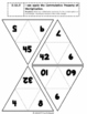 3rd Grade Math Interactive Notebook   Operations and Algebraic Thinking