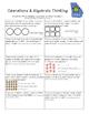 3rd Grade Math Intervention and Progress Monitoring: 3OA2