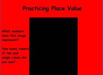 3rd Grade Math Investigations- Investigation 1 Session 1.2