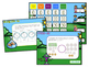 3rd Grade Math Jeopardy Review Games Bundle