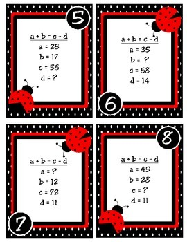3rd Grade Math: One- and Two-Step Problems