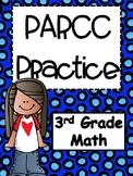 3rd Grade Math PARCC Practice Test