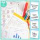 3rd Grade Math Pre-Assessments