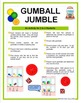 3rd Grade Math -  Problem Solving Games and Activities