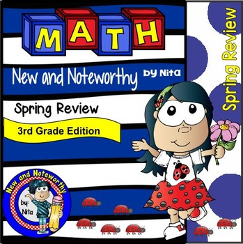 3rd Grade Math Review