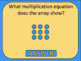 3rd Grade Math Review Game Show EDITABLE Operations & Algebraic Thinking