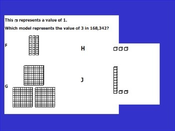 3rd Grade Math Review Jeopardy
