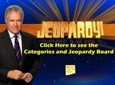 3rd Grade Math Review Jeopardy Flipchart Game (Common Core