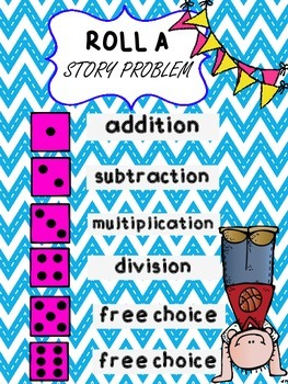 3rd Grade Math Mixed Operations