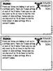 3rd Grade Math Rigorous Word Problems Operations & Algebra