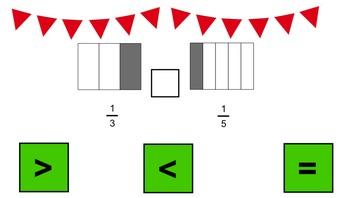 3rd Grade Math SOL Review Carnival Game Bundle
