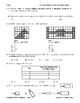 3rd Grade Mathematics STAAR Warm-ups - Updated 2018 - (FREE)