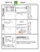 3rd Grade Math Spiral Review (TEKS aligned) Weeks 33-36